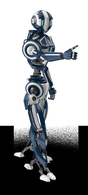RobotPoint